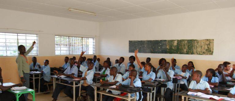 Article : Tous les problèmes de l'Afrique ont une base éducationnelle