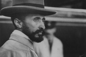 Hailee Selassie