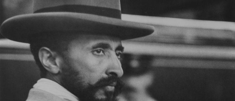 Article : Cinq citations puissantes d'Haile Selassie