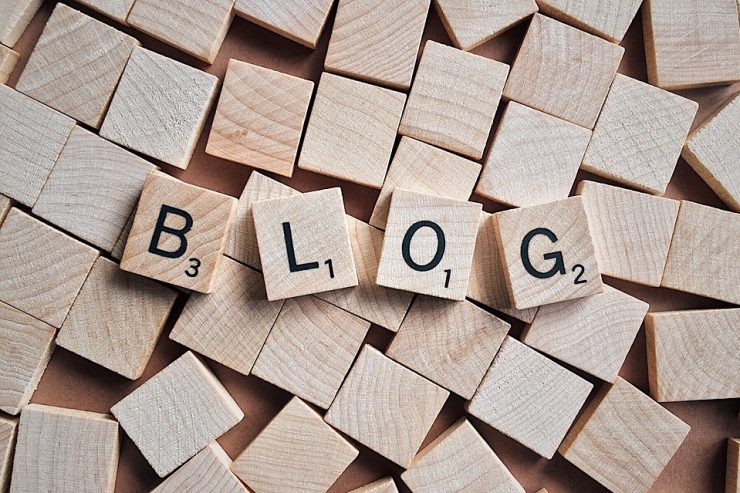 étapes avant de se lancer dans le blogging